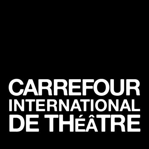 ENTREVUE - Marie Gignac - Deux premières annonces pour le Carrefour de théâtre