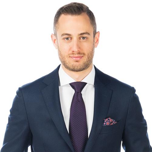 Blaneys Podcast: Varoujan Arman on Civil Litigation