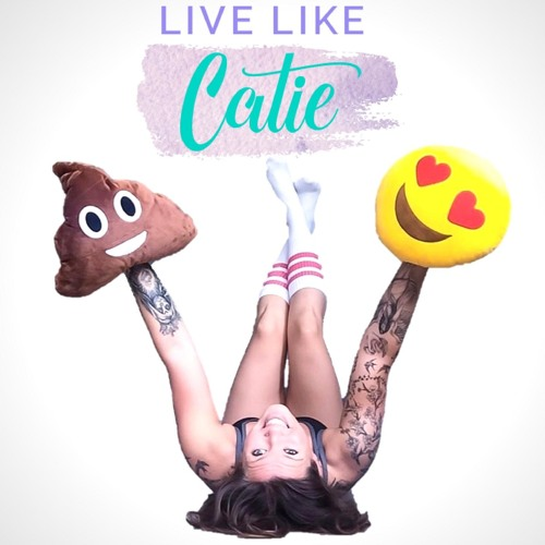Live Like Catie Podcast