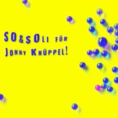 So&So Leipzig & Jonny Knüppel - Mainanheizung