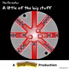 'A little of the big stuff' by The Formellas (Instrumental vibe/piano/organ)