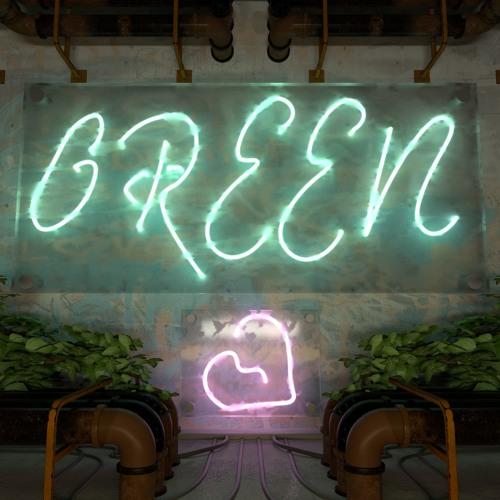 DENM - Green (CRVE U Remix)