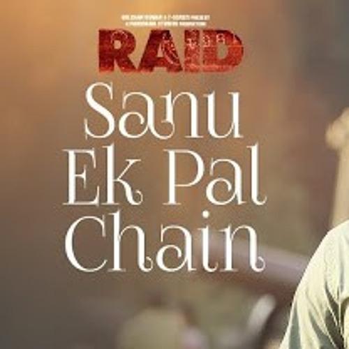 Sanu Ek Pal Chain Video _ Raid _ Ajay Devgn _ Ileana D'Cruz_