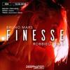 Bruno Mars - Finesse (RobbieG Remix) [DNS004]