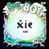The Chainsmokers - Sick Boy (Xie Remix)