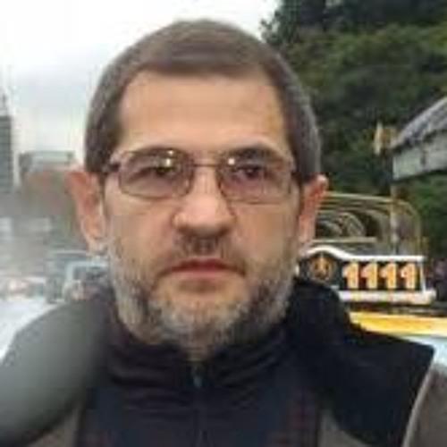 Reportaje Schoklender, ex apoderado de Fundación Madres de Plaza de Mayo