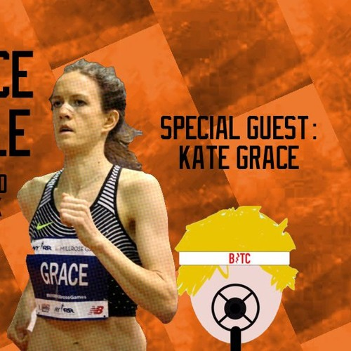 Get To Know: Kate Grace