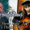 Kingdom Hearts 3 Dont Think Twice Classical Guitar