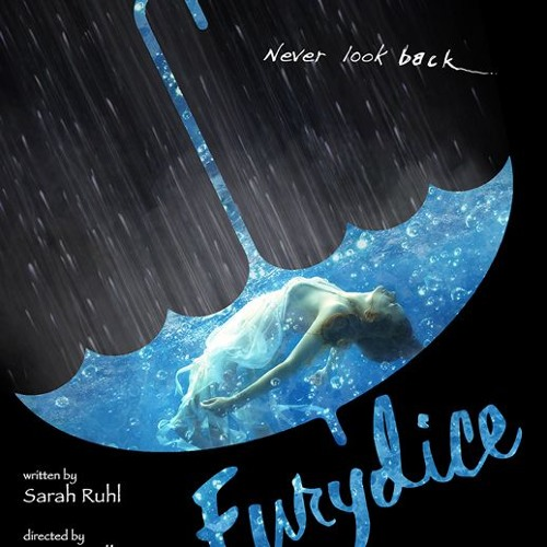 WKNO interview for Eurydice, by Sarah Ruhl
