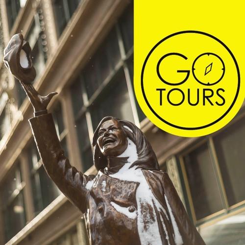 Minneapolis Nicollet Public Art Tour