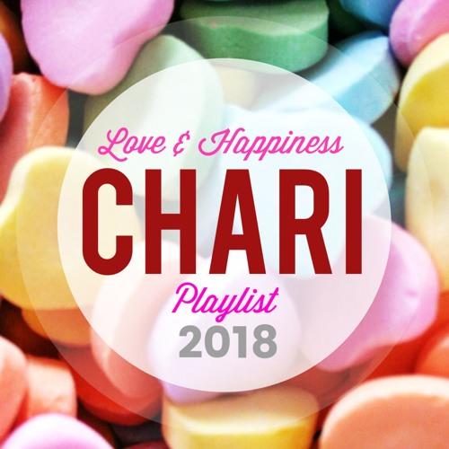 Love & Happiness- Valentine's Day Playlist