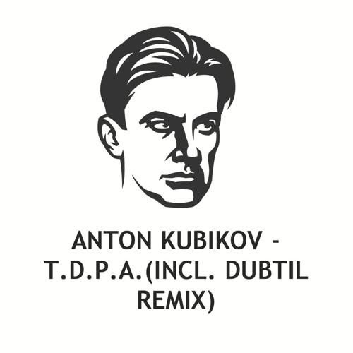 MAYAK009 - Anton Kubikov - Ten Days Past Acid
