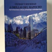 """Entrevista a Julio Hurtado - """"A orillas del Mapocho"""""""
