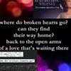 Where Do Broken Hearts Go By Dj Aliababoa (Prod. RnB Pop Soul Love Song, Whitney Houston)