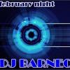 DJ BARNEO - Ночной февраль Russian Mix 2018