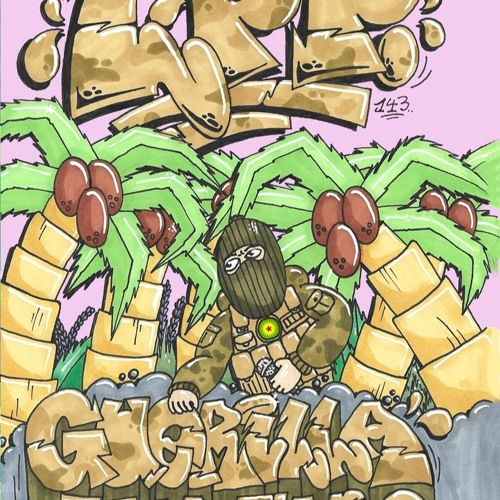 Guerilla Warfare (prod. 143 Beatz, Cutz Nezahr)