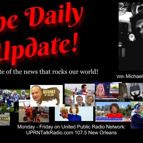 The Daily Update Monday February 12th 2018