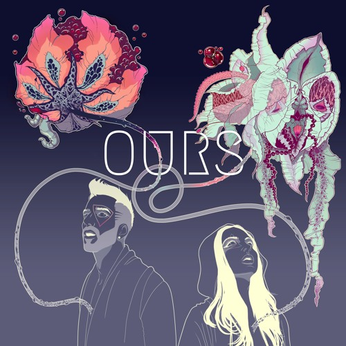 Ours (feat. Natasha Agrama)