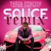 Sauce Remix Feat (Imagen Harrison, Ote Franco, Curvey OJB)