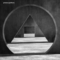 Preoccupations - Antidote