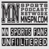Minnesota Sports Fans Unfiltered 70 - We're Olympics Guys