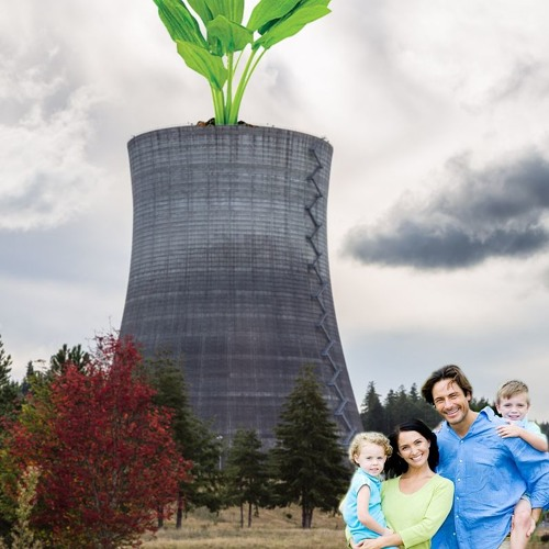 Nuclear Family Plant
