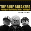 The Rule Breakers with Lexi Frances 30/01/2018 mp3
