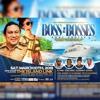 Boss of All Bosses Boat Cuise 2018 Promo CD