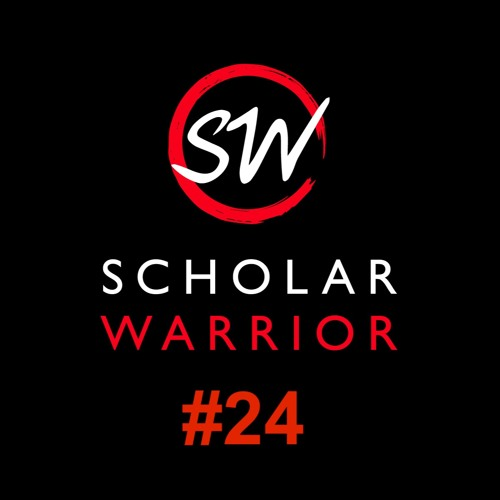 Nick Osipczak on Tai Chi, UFC, CBD Oil and Sacred Geometry