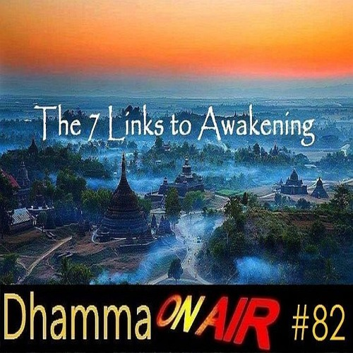 DoA_#82: The 7 links to Enlightenment