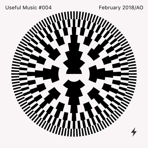 Useful Music #004