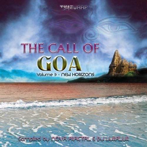 InnerSelf - A New Breed Of Reality (V.A. The Call Of Goa Vol.3 - New Horizons)