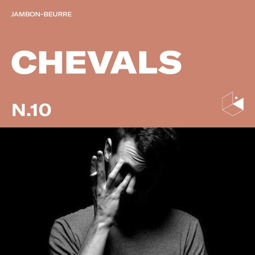 Jambon Beurre Mix Series #10  - Chevals