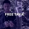 TAY-K x The Racee(Instrumental) [Prod. by ElKiub Kb]