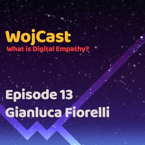 Gianluca Fiorelli - Sci-Fi & Reality Converge (The Future: Resistance is Mobile | Episode 13)