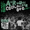 Live at the A&R Music Bar in Columbus, OH