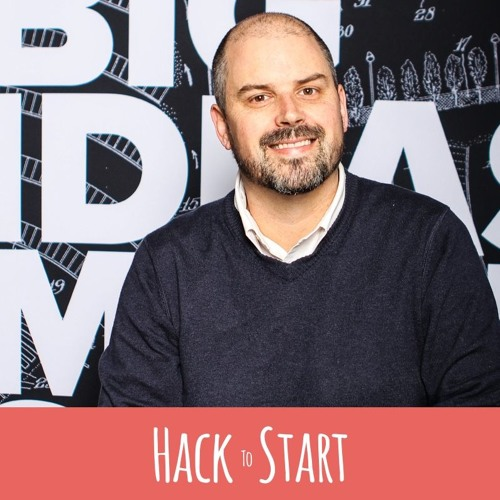 Hack To Start - Episode 187 - Matthew Hollingshead, CEO, Hifyre