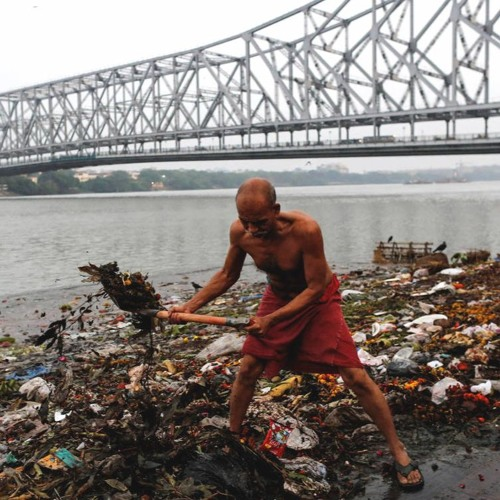 Pollution and Priorities in India (Asia and the Environment #1)