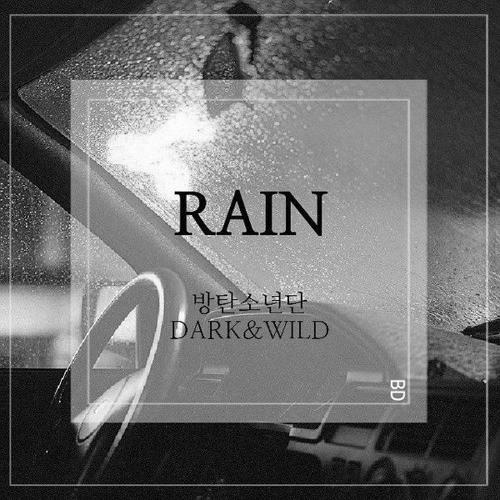 BTS - Rain
