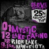 Live at the Mystic Lake Casino in Prior Lake, MN