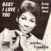 Aretha Franklin - Baby I Love You (KASPLATTY REMIX)