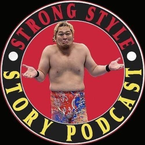 Strong Style Story 37 - YOSHI HASHI has Naito Envy