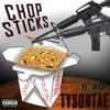 Chopsticks (feat. AD) & [prod. By Zaro Vega]
