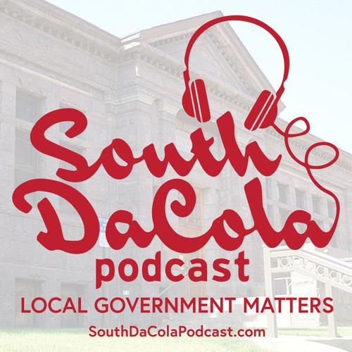South DaCola Podcast Ep 013 Thor Bardon