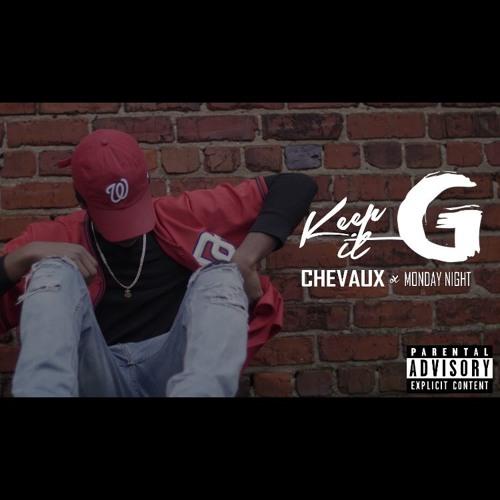 Keep It G (feat. Monday Night)