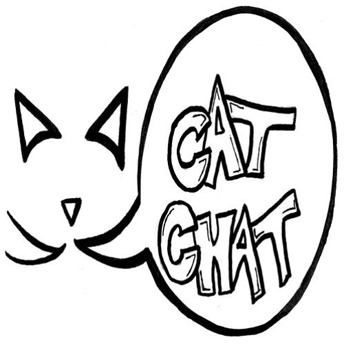 Cat Chat - Ghosts