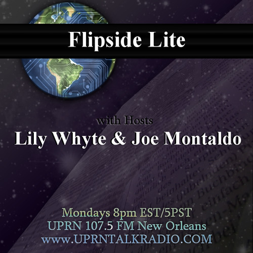 News On The FlipSide w Joe Montaldo & Lily Whyte news local and around  Feb 12 2018