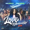 THE LOVE ROLLERCOASTER (2018 Soul & RnB) - powered by Ricky Platinum x Major Level Ent.