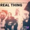REAL THING - SAM ROTHSTEIN x KASHIS KEYZ x KING JAF x RAIDENLABS