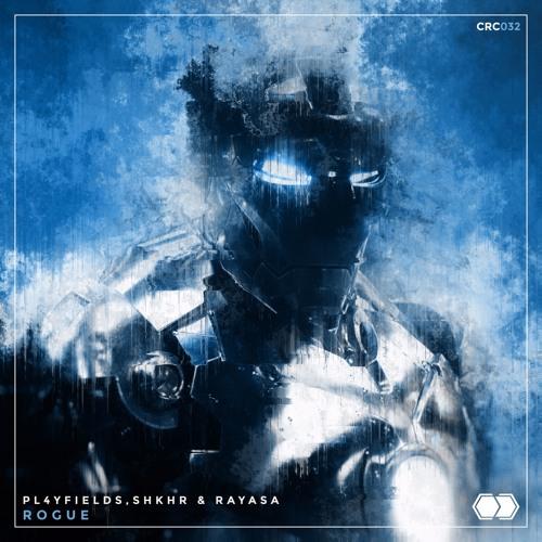 PL4YFIELDS X SHKHR & Rayasa - Rogue (Original Mix)